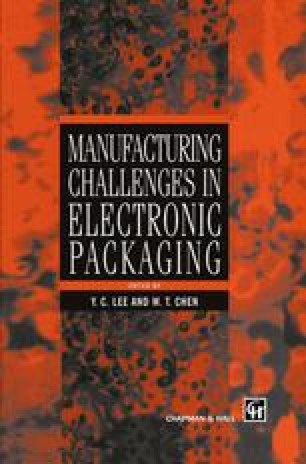 Advances in Electronic Packaging (EEP)