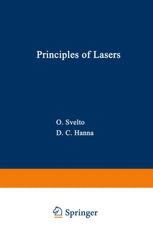chemical and biochemical applications of lasers v2 moore c bradley