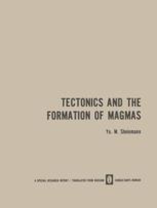 Tectonics and the Formation of Magmas