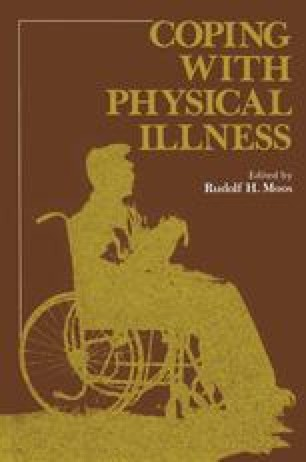 Coping with Physical Illness