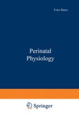 Perinatal Physiology