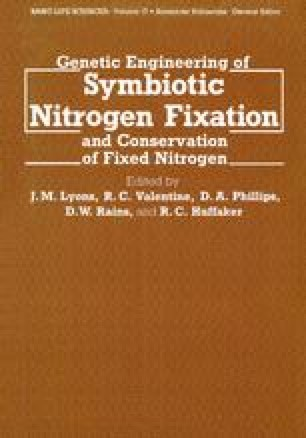 """Redox Control"""" of Nitrogen Fixation: An Overview 