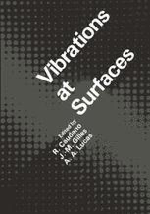 Vibrations at Surfaces