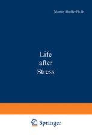 Life after Stress
