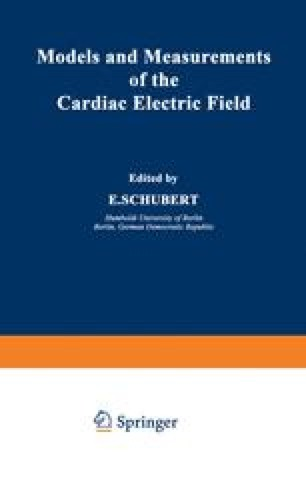 Models and Measurements of the Cardiac Electric Field