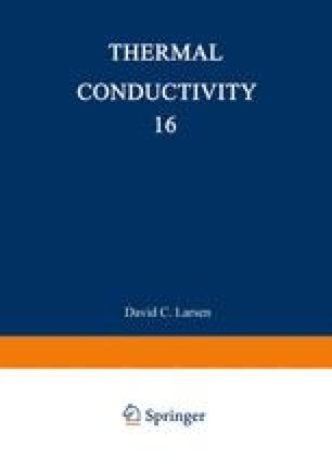 Thermal Conductivity 16