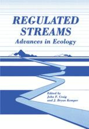 Regulated Streams