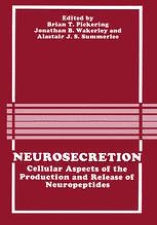 Neurosecretion