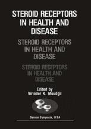 Steroid Receptors in Health and Disease