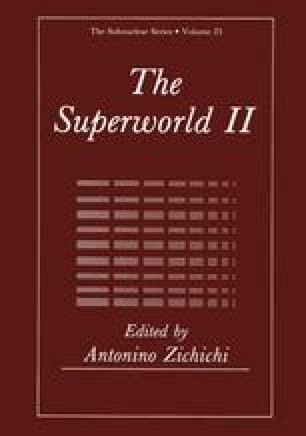 The Superworld II