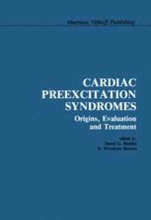 Cardiac Preexcitation Syndromes