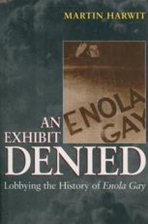 An Exhibit Denied