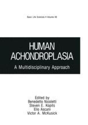 Human Achondroplasia