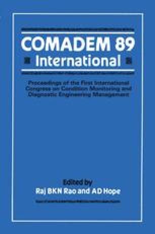 COMADEM 89 International