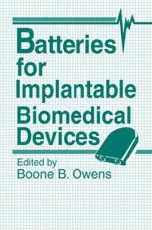 Nuclear Batteries for Implantable Applications   SpringerLink
