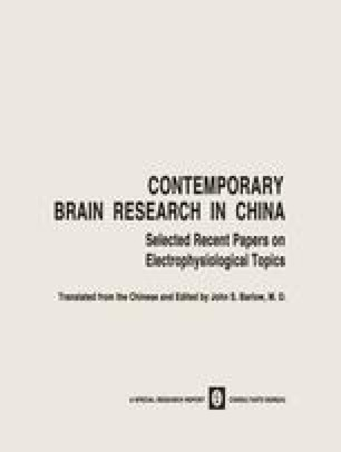 Contemporary Brain Research in China
