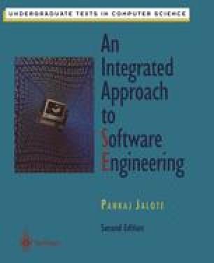 Function Oriented Design Springerlink