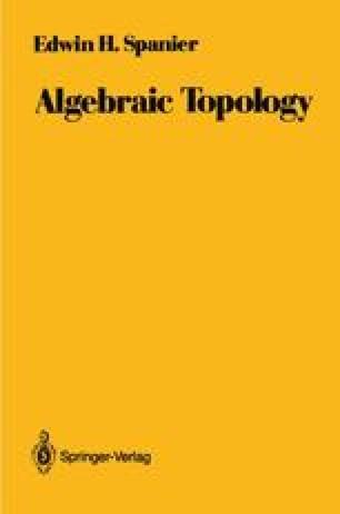 Algebraic Topology