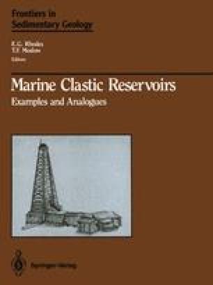 Marine Clastic Reservoirs
