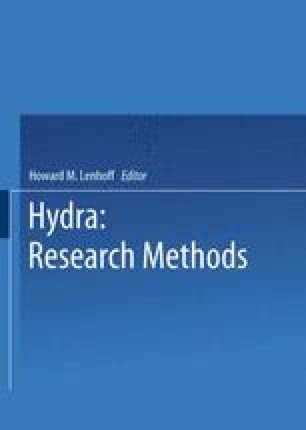 Hydra: Research Methods