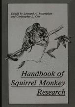 feeding and nutrition of nonhuman primates harris robert a