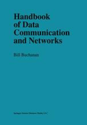 Handbook of Data Communications and Networks