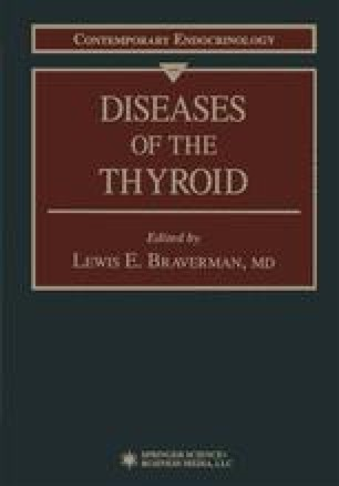 Diseases of the Thyroid