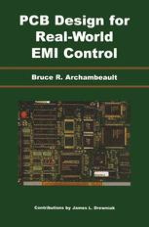 printed circuit board layout