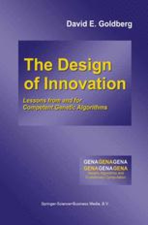The Design of Innovation