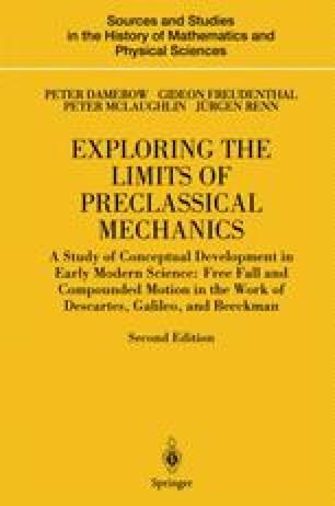 Exploring the Limits of Preclassical Mechanics