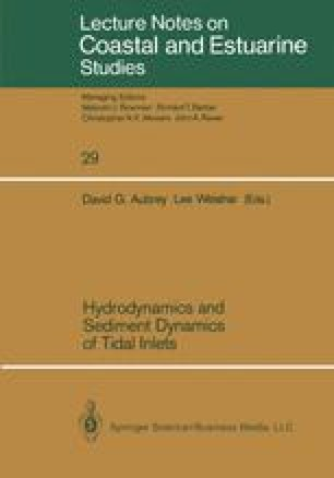 Hydrodynamics and Sediment Dynamics of Tidal Inlets