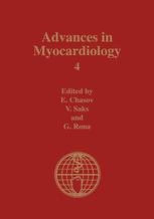 Advances in Myocardiology