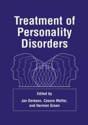The Narcissistic Personality Disorder and Addiction | SpringerLink