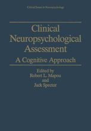 introducing neuropsychology 2nd edition psychology focus