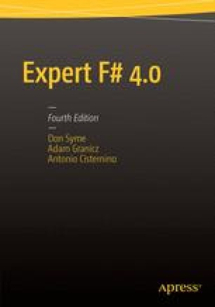 Expert F# 4.0