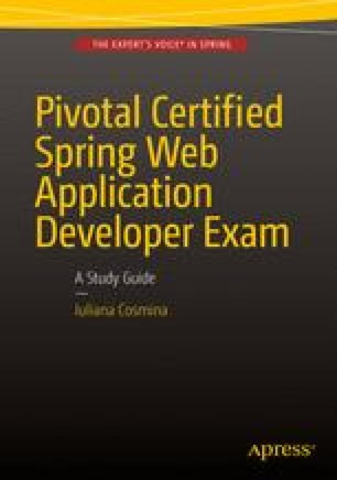Spring Web Flow | SpringerLink