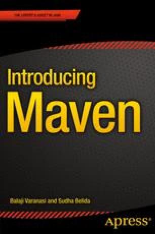 Maven Dependency Management | SpringerLink