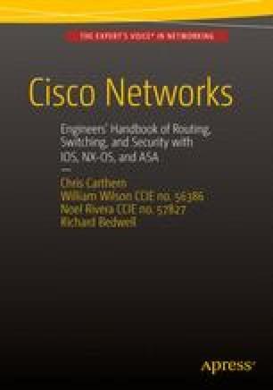 Cisco Networks