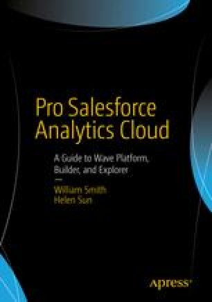 Critical Decision Making and the Salesforce Analytics Cloud