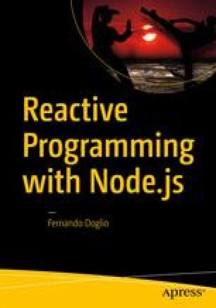 Reactive Programming with Node.js