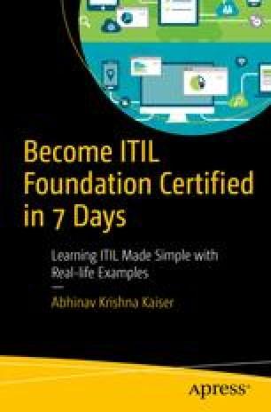 ITIL Foundation Exam Tips and Tricks | SpringerLink