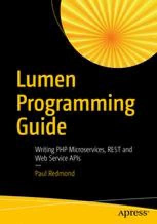 Lumen Programming Guide