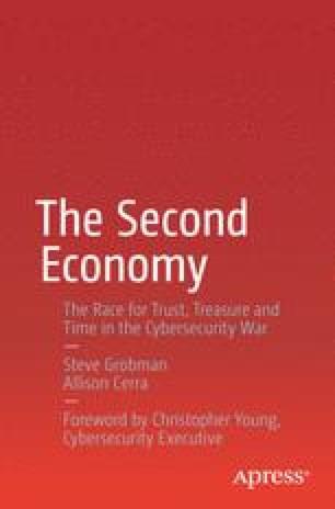 The Second Economy
