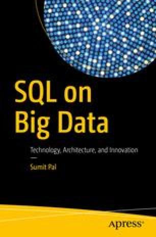 Batch SQL—Architecture | SpringerLink