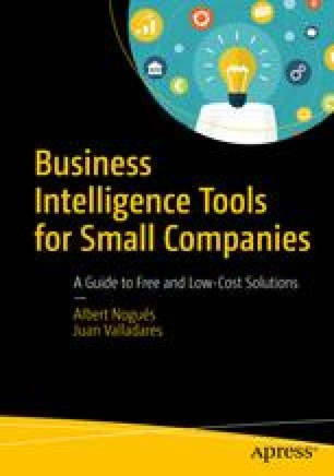 Business Intelligence Tools for Small Companies
