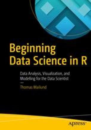 Beginning Data Science in R
