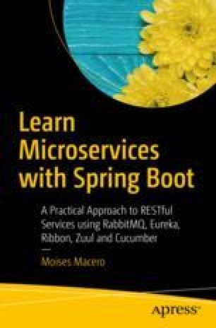 Starting with Microservices | SpringerLink