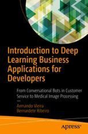 Deep Learning: An Overview | SpringerLink