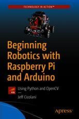 Raspberry Pi and Arduino | SpringerLink