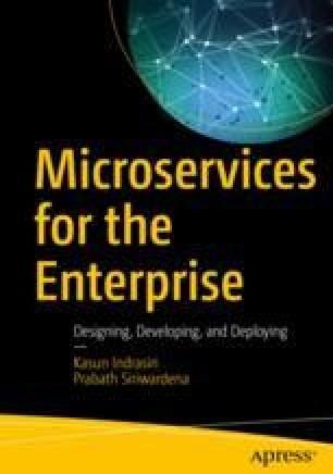 Securing Microservices | SpringerLink